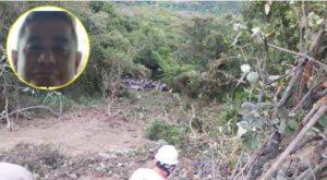 Identificaron al camionero fallecido en accidente en la vía entre Fusa y Melgar 1