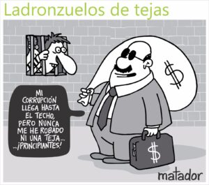 """Los falsos adalides del """"emprendimiento"""" y de la """"moral"""" en el Tolima 1"""