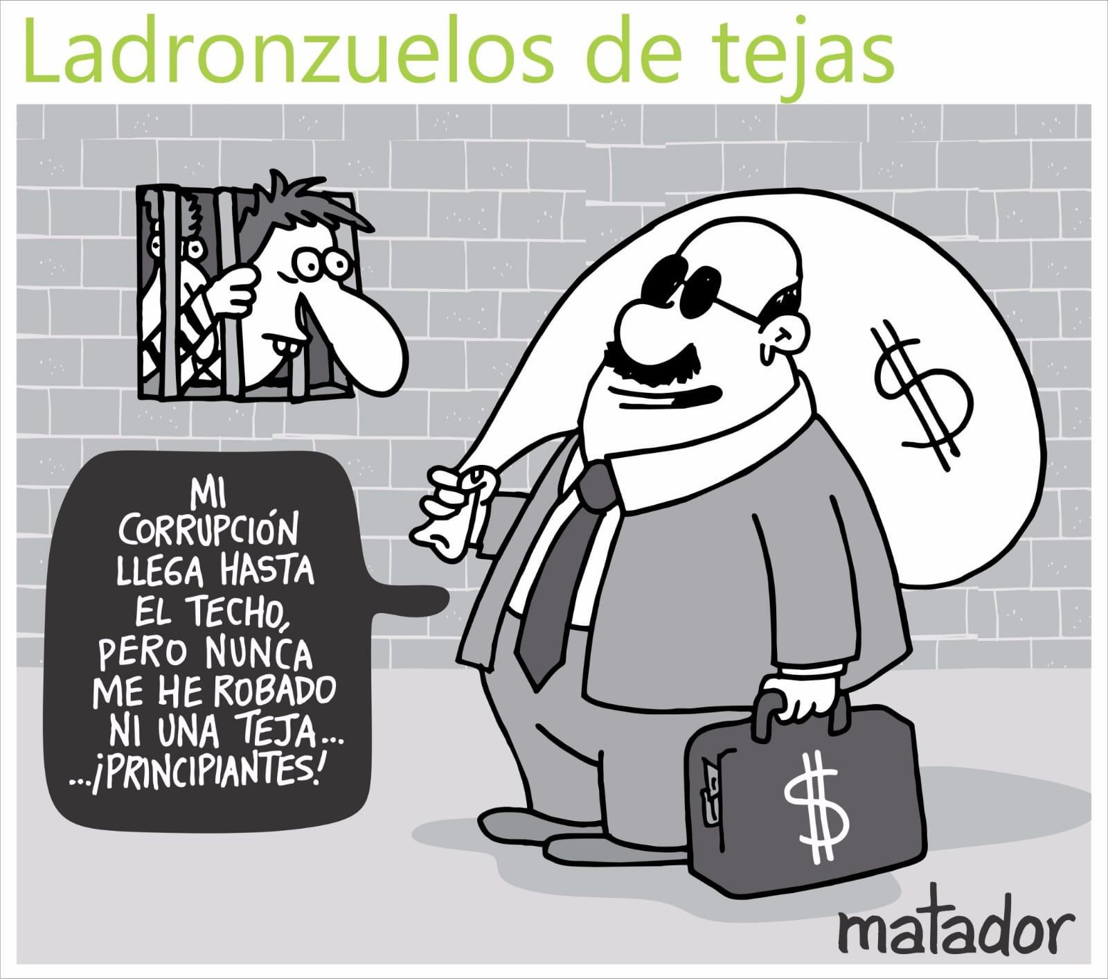 """Los falsos adalides del """"emprendimiento"""" y de la """"moral"""" en el Tolima 2"""
