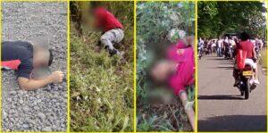 Masacre en el Tolima: Cuatro hombres fueron ultimados con armas de fuego de zona rural de Ambalema 1
