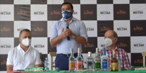 Néctar apoyará a 300 bares del Tolima 1