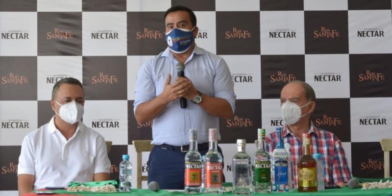 Néctar apoyará a 300 bares del Tolima 2