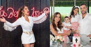 Paola Jara planea casarse de blanco y quiere que Jessi Uribe entre a caballo 1