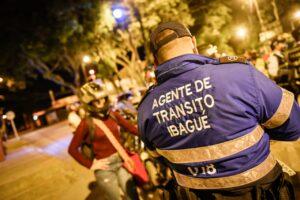 'Pico y placa' sigue vigente y sin modificaciones en Ibagué 1