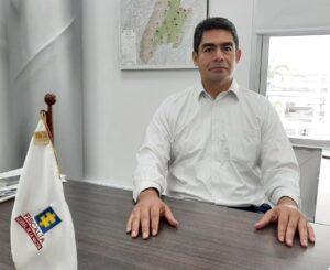 Regresa Giovanni Gutiérrez a la dirección de Fiscalía en el Tolima 1