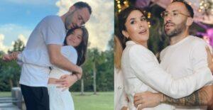 Hija de David Ospina demostró su buen gusto con pinta de tenista 1