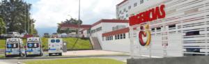 Declaran 'emergencia funcional' en el hospital Federico Lleras Acosta 1