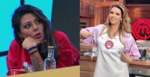 """Marbelle le respondió """"sin pelos en la lengua"""" a Alicia Machado 1"""