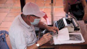 Qué las máquinas de escribir no dejen de sonar: el papel de los asesores tributarios en la sociedad ibaguereña 1