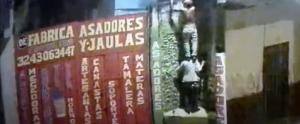 Descarado hurto en la 'Vuelta del Chivo' - A La Luz Pública, Principal Medio de Comunicación Digital en Ibagué 1