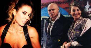 Carolina Ramírez y Lucho Velasco quedaron heridos tras escena de 'La Reina del Flow' 1