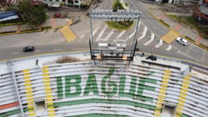 Gobernación del Tolima le cumple al deporte - A La Luz Pública, Principal Medio de Comunicación Digital en Ibagué 1
