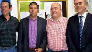 Judicializado español por el desfalco de Juegos Nacionales 9