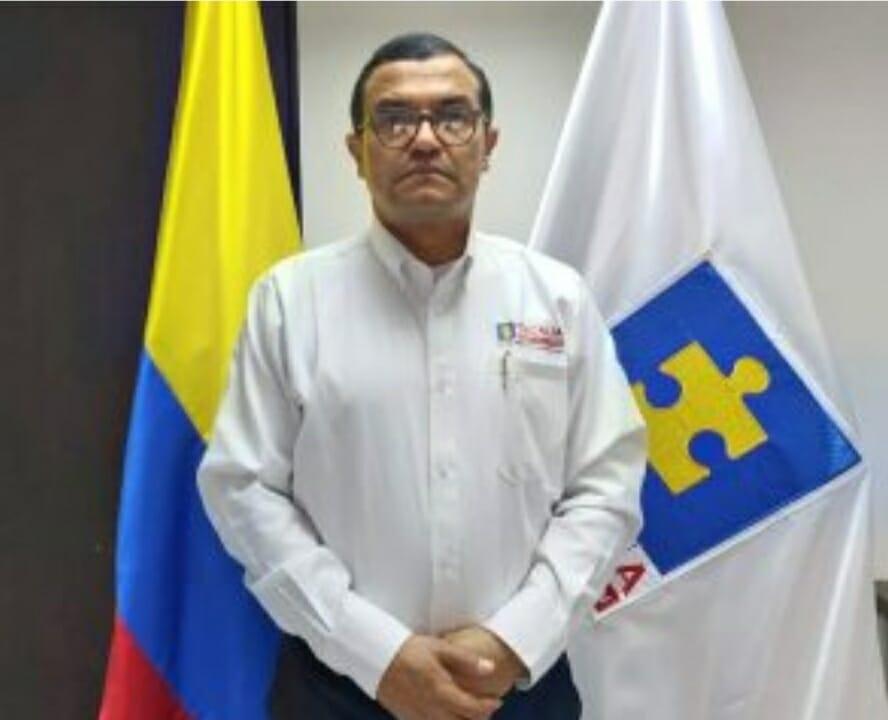 La Fiscalía en Huila tiene nuevo director seccional. 1