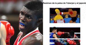 Yuberjen Martínez recibe el apoyo del país y protestan con memes 8
