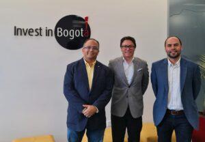 La CCI e Invest In Tolima visitaron entidades promotoras de desarrollo de tejido empresarial para conocer su modelo de atracción de inversión 1