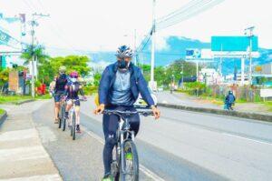 ¡Prepárese para este miércoles, el 'Día sin Carro y sin Moto' en Ibagué 1