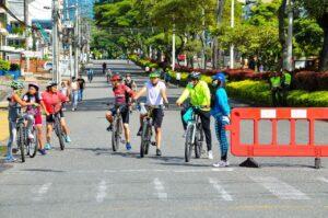 Prográmese con las actividades que se realizarán en el Día sin Carro y sin Moto en Ibagué 1