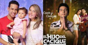 Dayana Jaimes dio su opinión de 'El Hijo del Cacique', la novela de Martín Elías 1